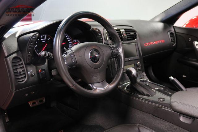 2012 Chevrolet Corvette Z16 Grand Sport w/2LT Merrillville, Indiana 10