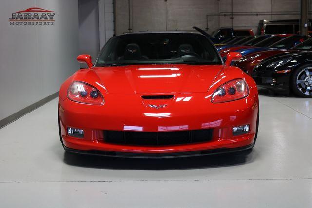 2012 Chevrolet Corvette Z16 Grand Sport w/2LT Merrillville, Indiana 7