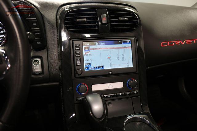 2012 Chevrolet Corvette Z16 Grand Sport w/2LT Merrillville, Indiana 20