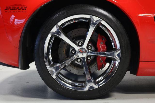 2012 Chevrolet Corvette Z16 Grand Sport w/2LT Merrillville, Indiana 46