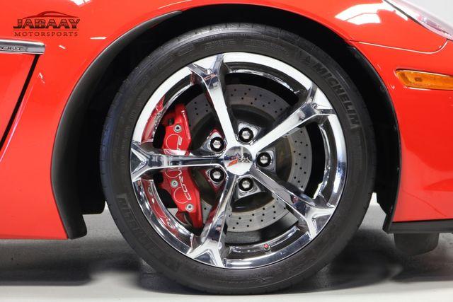 2012 Chevrolet Corvette Z16 Grand Sport w/2LT Merrillville, Indiana 47