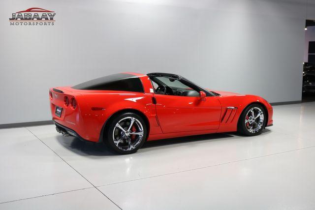 2012 Chevrolet Corvette Z16 Grand Sport w/2LT Merrillville, Indiana 40