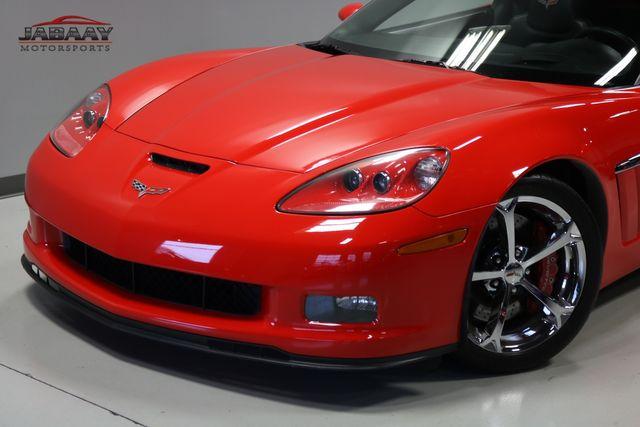 2012 Chevrolet Corvette Z16 Grand Sport w/2LT Merrillville, Indiana 30