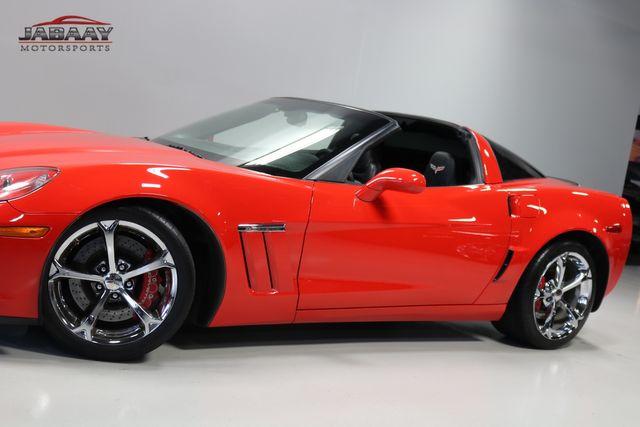 2012 Chevrolet Corvette Z16 Grand Sport w/2LT Merrillville, Indiana 31