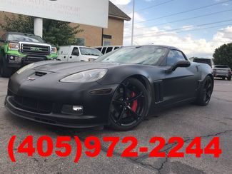 2012 Chevrolet Corvette Z16 Grand Sport w/3LT in Oklahoma City OK