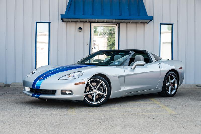 2012 Chevrolet Corvette 6.2L V8 W/3LT, 6-SPD AUTO, COUPE, CLN CARFAX, NICE in Rowlett, Texas