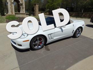 2012 Chevrolet Corvette GS Convertible 1246 Original Miles | Grapevine, TX | Corvette Center Dallas in Dallas TX