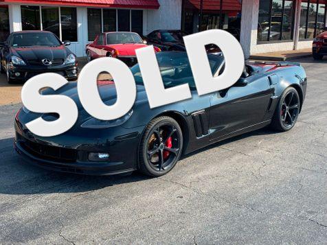 2012 Chevrolet Corvette Grand Sport Convertible 3LT in St. Charles, Missouri