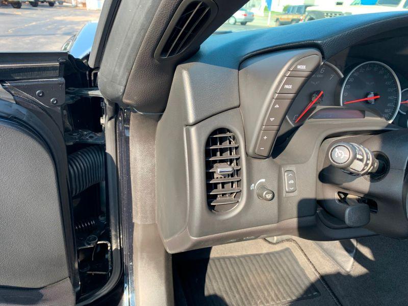 2012 Chevrolet Corvette Grand Sport Convertible 3LT  St Charles Missouri  Schroeder Motors  in St. Charles, Missouri