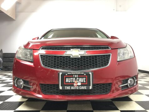 2012 Chevrolet Cruze *Easy Payment Options* | The Auto Cave in Addison, TX