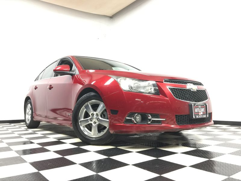 2012 Chevrolet Cruze *Easy Payment Options* | The Auto Cave