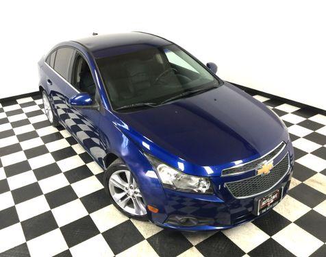 2012 Chevrolet Cruze LTZ | The Auto Cave in Addison, TX