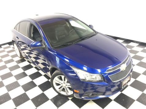 2012 Chevrolet Cruze *Get APPROVED In Minutes* | The Auto Cave in Addison, TX
