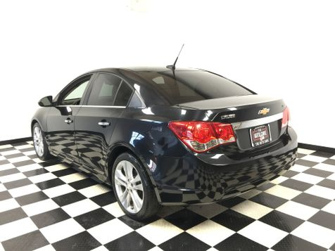 2012 Chevrolet Cruze *Approved Monthly Payments*   The Auto Cave in Addison, TX