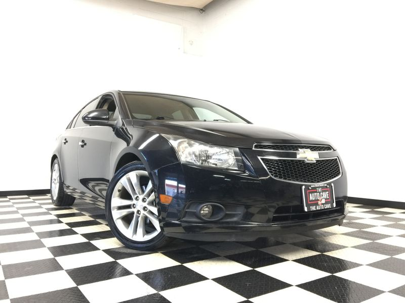 2012 Chevrolet Cruze *Approved Monthly Payments*   The Auto Cave