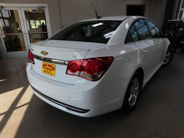 2012 Chevrolet Cruze LT w/1LT in Airport Motor Mile ( Metro Knoxville ), TN 37777