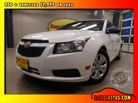 2012 Chevrolet Cruze LS in Airport Motor Mile ( Metro Knoxville ), TN