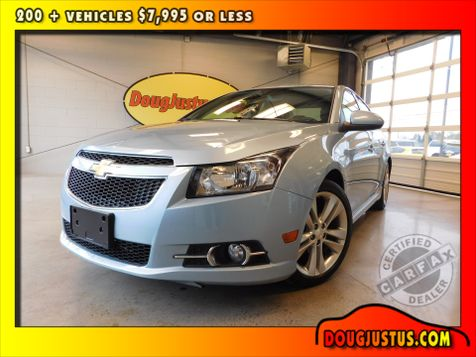 2012 Chevrolet Cruze LTZ in Airport Motor Mile ( Metro Knoxville ), TN
