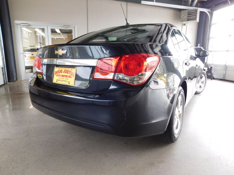 2012 Chevrolet Cruze LT w1FL  city TN  Doug Justus Auto Center Inc  in Airport Motor Mile ( Metro Knoxville ), TN