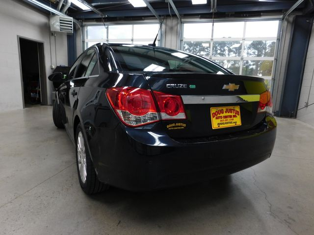2012 Chevrolet Cruze ECO in Airport Motor Mile ( Metro Knoxville ), TN 37777