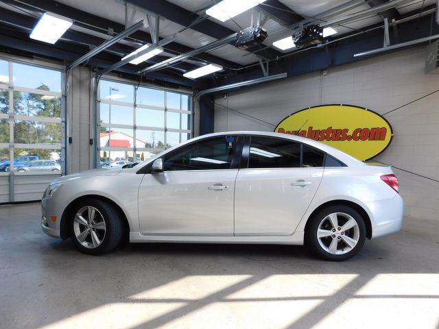 2012 Chevrolet Cruze LT w/2LT in Airport Motor Mile ( Metro Knoxville ), TN 37777