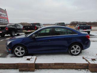 2012 Chevrolet Cruze LT w/2LT Alexandria, Minnesota 23