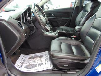 2012 Chevrolet Cruze LT w/2LT Alexandria, Minnesota 6