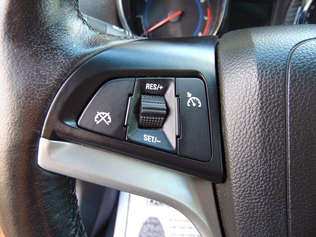 2012 Chevrolet Cruze LT w/1LT Alexandria, Minnesota 14