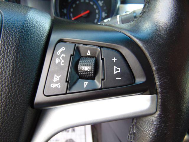 2012 Chevrolet Cruze LT w/1LT Alexandria, Minnesota 15