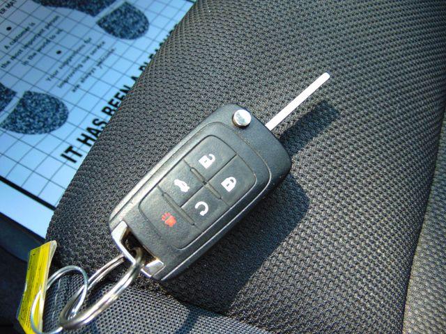 2012 Chevrolet Cruze LT w/1LT Alexandria, Minnesota 7