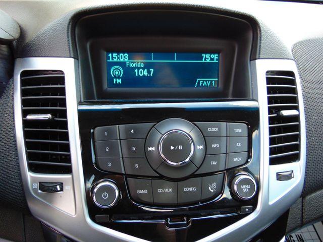 2012 Chevrolet Cruze LT w/1LT Alexandria, Minnesota 16