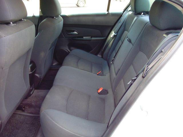2012 Chevrolet Cruze LT w/1LT Alexandria, Minnesota 10