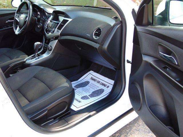 2012 Chevrolet Cruze LT w/1LT Alexandria, Minnesota 25