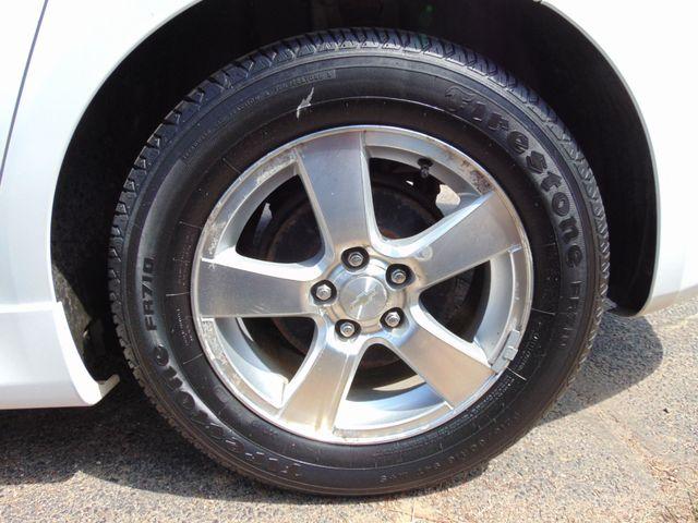 2012 Chevrolet Cruze LT w/1LT Alexandria, Minnesota 29