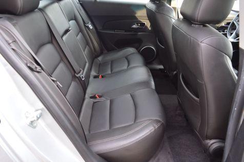 2012 Chevrolet Cruze LTZ in Alexandria, Minnesota