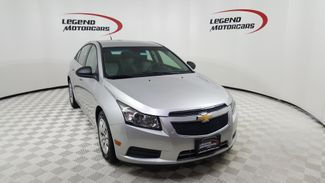2012 Chevrolet Cruze LS in Carrollton, TX 75006