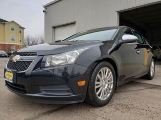 2012 Chevrolet Cruze ECO | Champaign, Illinois | The Auto Mall of Champaign in Champaign Illinois