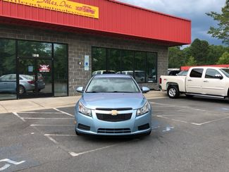 2012 Chevrolet Cruze ECO  city NC  Little Rock Auto Sales Inc  in Charlotte, NC