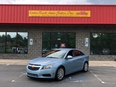 2012 Chevrolet Cruze ECO in Charlotte, NC