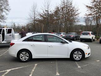 2012 Chevrolet Cruze LS  city NC  Little Rock Auto Sales Inc  in Charlotte, NC