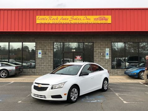 2012 Chevrolet Cruze LS in Charlotte, NC