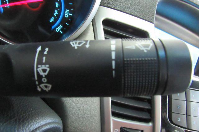 2012 Chevrolet Cruze LS Chicago, Illinois 13