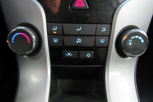 2012 Chevrolet Cruze LS Chicago, Illinois 15