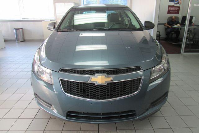 2012 Chevrolet Cruze LS Chicago, Illinois 1