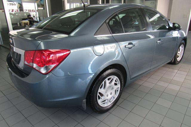 2012 Chevrolet Cruze LS Chicago, Illinois 5