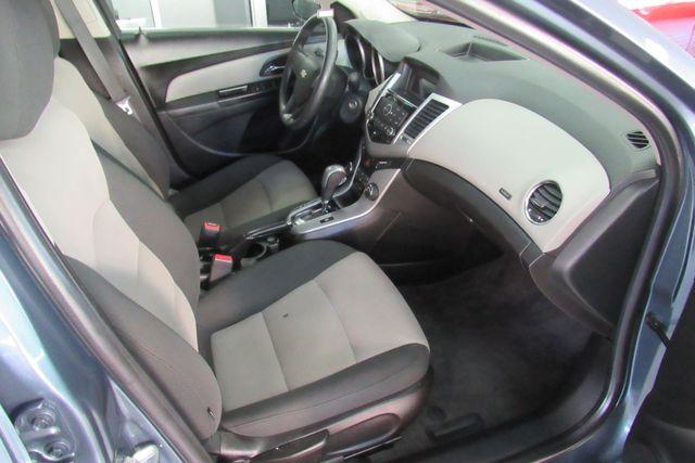 2012 Chevrolet Cruze LS Chicago, Illinois 7