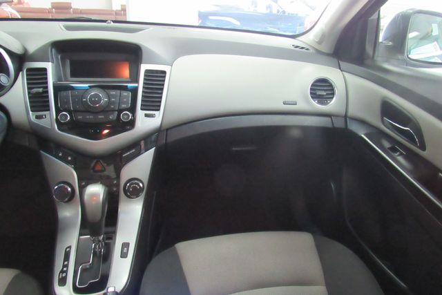 2012 Chevrolet Cruze LS Chicago, Illinois 8