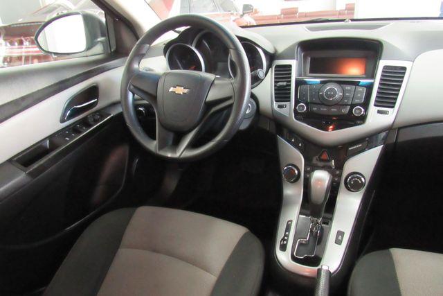 2012 Chevrolet Cruze LS Chicago, Illinois 9