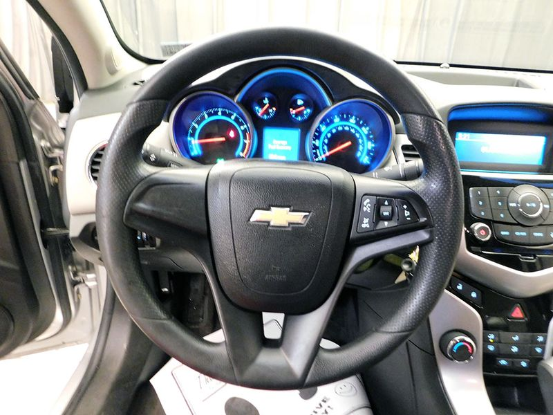 2012 Chevrolet Cruze LS As low as 999 DOWN  city Ohio  North Coast Auto Mall of Cleveland  in Cleveland, Ohio