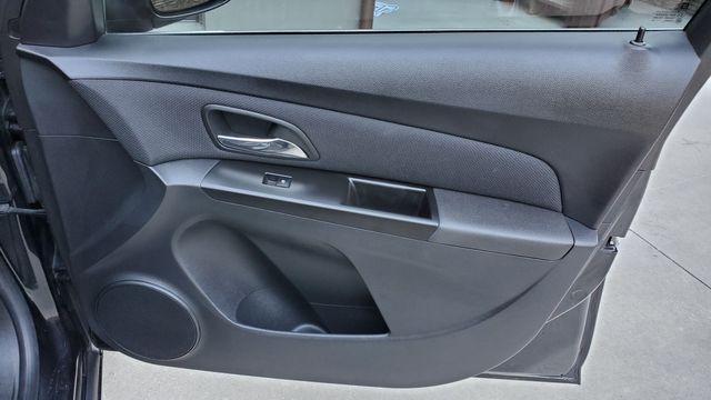 2012 Chevrolet Cruze LT w/1FL in Cullman, AL 35055